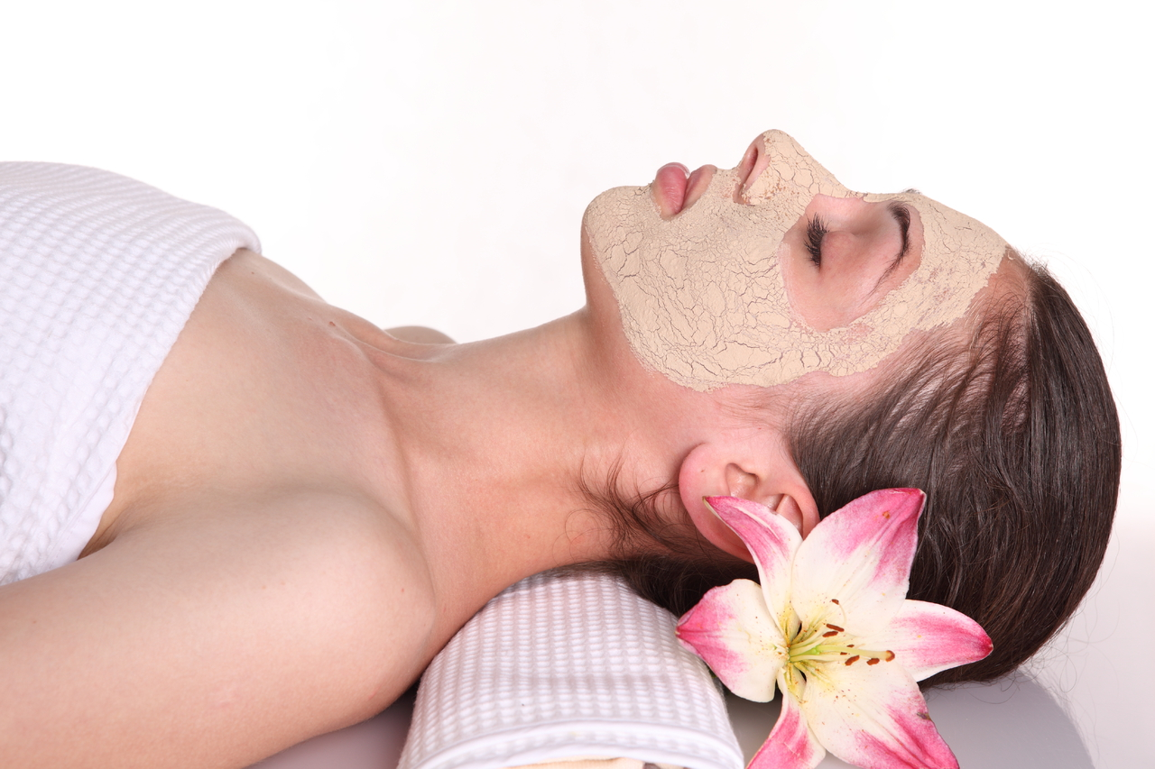 Acne Relief Medicated Facial